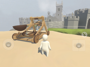 Human: Fall Flat 1.0 Screen 2