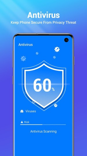 One Booster - Antivirus, Booster, Phone Cleaner 1.6.3.0 Screen 2