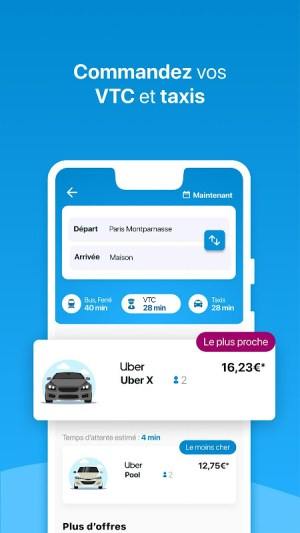 SNCF 10.94.0 Screen 1