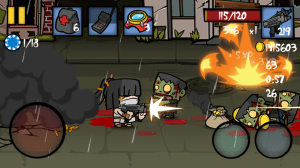 Zombie Age 2 Premium: Survive in the City of Dead 1.2.2 Screen 4
