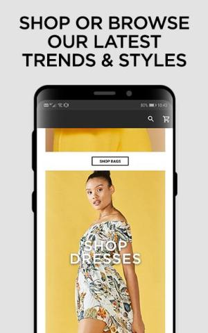 Online Shopping - Fashion - Zando.co.za 2.0 Screen 1