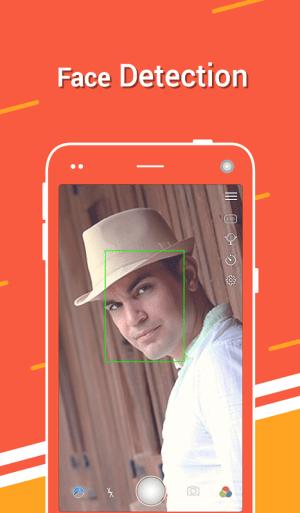 Hi Selfie Camera Effects 1.8 Screen 3
