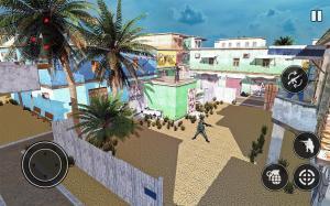 Frontline FPS Super Soldier War 3.3c Screen 4