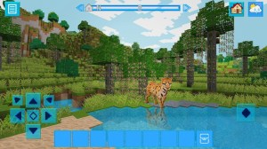 AdventureCraft: 3D Craft Building & Block Survival 4.2.0 Screen 11