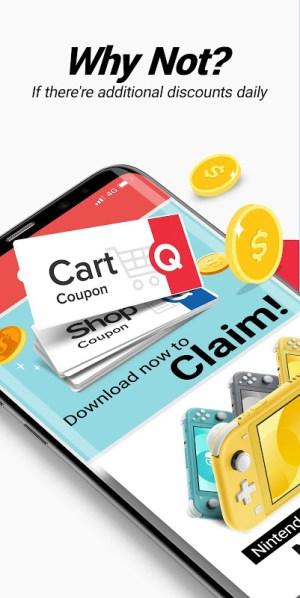 Qoo10 - Best Online Shopping 5.4.0 Screen 4