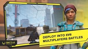Battle Prime Online: Critical Shooter CS FPS PvP 3.0.1 Screen 5