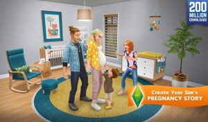 The Sims FreePlay 5.50.0 Screen 9