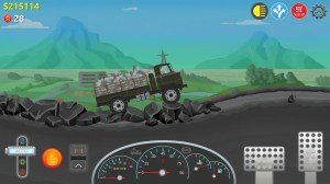 Trucker Real Wheels - Simulator 1.5.2c Screen 3