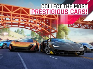 Asphalt 9: Legends - Epic Arcade Car Racing Game 2.4.7a Screen 3