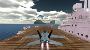 F18 Airplane Pilot Simulator 1.0 Screen 4