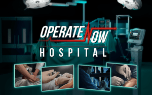 Operate Now: Hospital Doctor 1.9.1 Screen 12