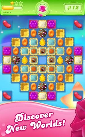 Candy Crush Jelly Saga 2.51.6 Screen 17