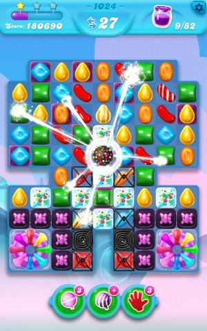Candy Crush Soda Saga 1.164.1 Screen 12