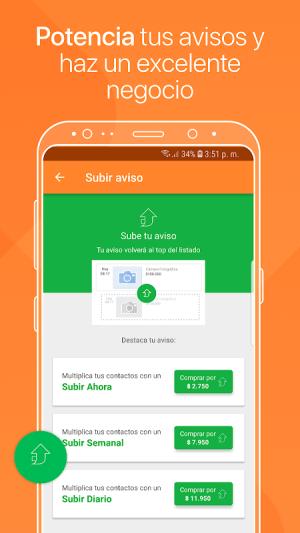 Yapo.cl Compra y vende cerca de ti 12.0.3.0 Screen 7
