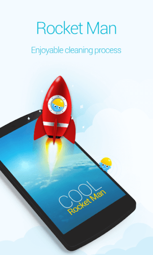 Booster & Cleaner - Keeps phone fast, Power saving 5.2.02.00 Screen 5