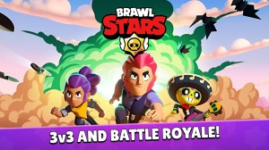 Brawl Stars 33.151 Screen 2