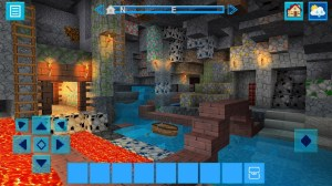 AdventureCraft: 3D Craft Building & Block Survival 4.2.0 Screen 14