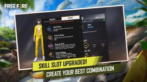 Garena Free Fire: Rampage 1.49.0 Screen 7