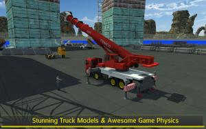 Android Construction & Crane SIM 2 Screen 3
