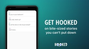HOOKED - Chat Stories 1.92.1 Screen 3