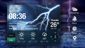 Local Weather Report Widget 15.2.0.45033 Screen 6