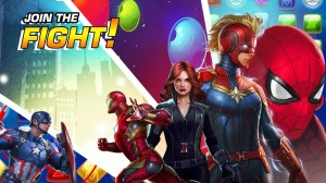 MARVEL Puzzle Quest: Join the Super Hero Battle! 196.517093 Screen 7