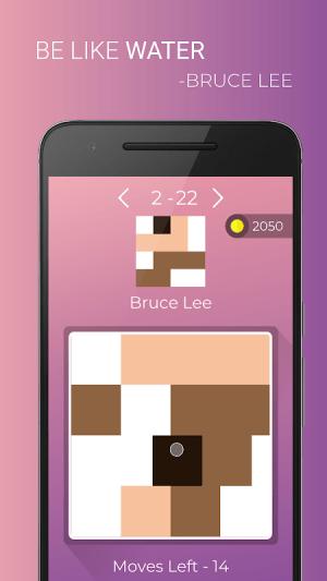 SLOC - 2D Rubik Cube Puzzle 2.6 Screen 1