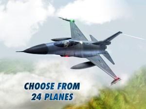 Take Off Flight Simulator 1.0.42 Screen 12