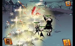 Nun Attack 1.0.14 Screen 5
