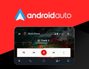 Android Music Player Screen 14