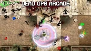 Android Call of Duty:Black Ops Zombies Screen 1