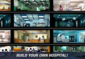 Operate Now: Hospital 1.15.5 Screen 10