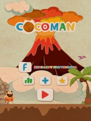 Cocoman: Run for food! 1.2.5 Screen 5