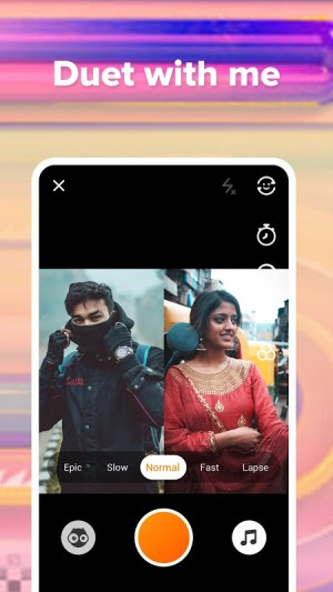 Kwai-Daily Status & Social video Community 1.10.3.507605 Screen 1