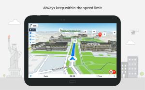 Sygic GPS Navigation & Offline Maps 18.7.12 Screen 9