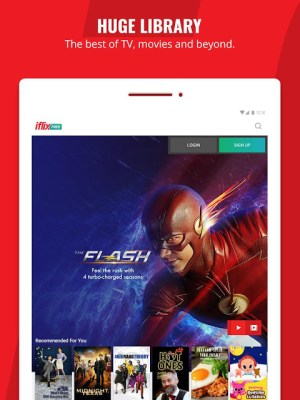 iflix 3.9.0-13485 Screen 7