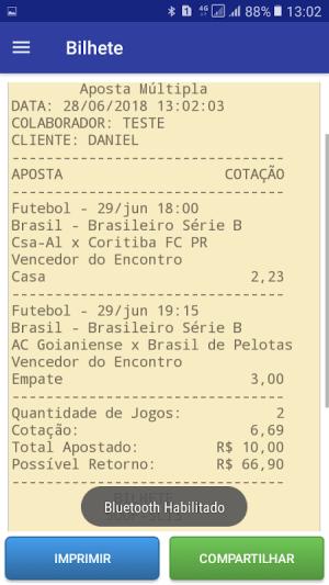 SA Esportes 4.6.1.3 Screen 8