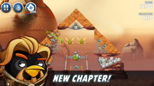 Angry Birds Star Wars II Free 1.9.25 Screen 14