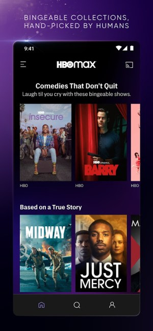 HBO NOW 1.3.0 Screen 5