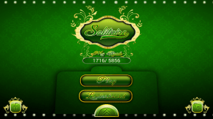 Solitaire 6 in 1 1.9.5 Screen 6