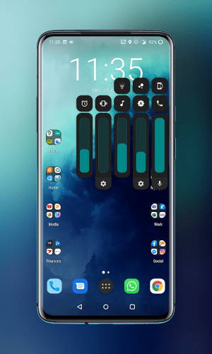 Volume Control Panel Pro 11.10 Screen 9