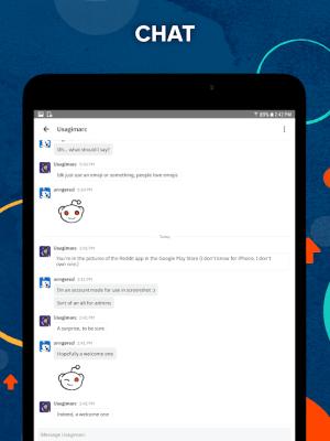 Android Reddit Screen 5