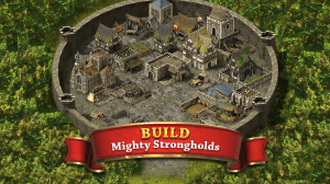 Stronghold Kingdoms: Castle Sim 30.139.1693 Screen 1