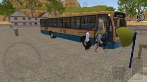 Proton Bus Simulator 2020 272 Screen 5