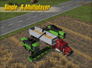 Farming Simulator 14 1.4.8 Screen 6