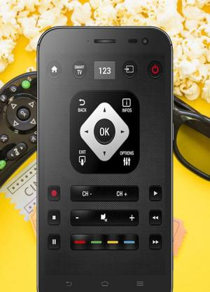 Android Tv Remote For Vizio Screen 2