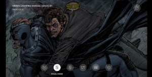 DC Universe - Android TV 1.22 Screen 7