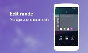 IO Launcher (Lollipop + iOS 8) 2.6 Screen 4
