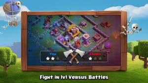 Clash of Clans 11.446.22 Screen 12