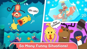 Duck Story World - Animal Friends Adventures 1.0.13 Screen 8
